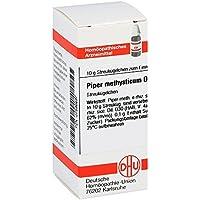 Piper Meth. D 30 Globuli 10 g preisvergleich bei billige-tabletten.eu