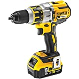 DeWalt DCD995P2-GB XR 3-Speed Brushless Combi Drill