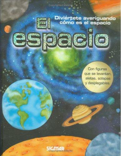 El espacio/The Space (Leer y saber/Read and learn) por Maura Gaetan