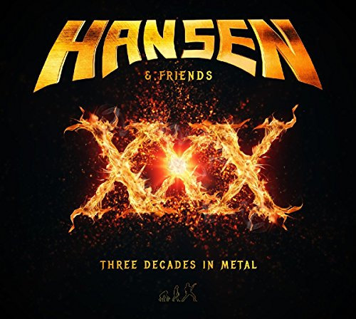 XXX- Three Decades in Metal