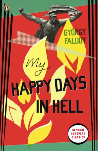 My Happy Days In Hell (English Edition)
