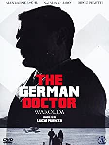 The German Doctor (DVD)