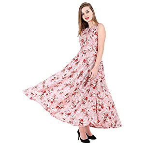 16 Always Women's Maxi Dress.