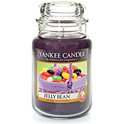 Jelly Bean Grosses Jar