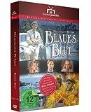 Blaues Blut Die komplette Serie (4 DVDs)
