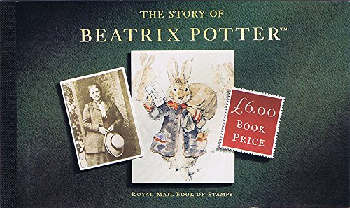 1993-the-story-of-beatrix-potter-6-prestige-booklet-royal-mail-stamps-sg-dx15