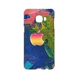 G-STAR Designer Printed Back case cover for Samsung Galaxy C7 - G8201