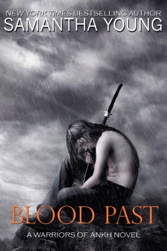 Blood Past (Warriors of Ankh Book 2) (English Edition)