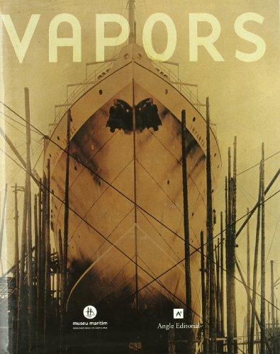 Descargar Libro Vapors (Patrimoni marítim) de Antoni Sella Montserrat