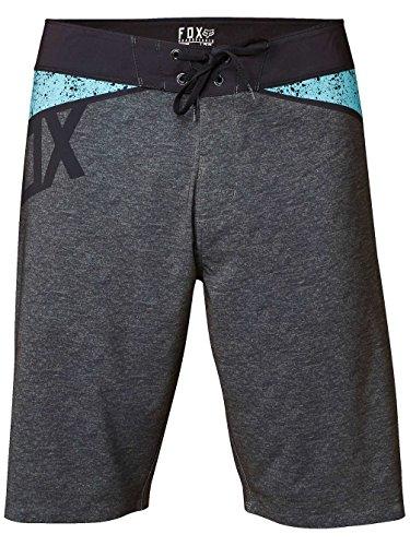 Fox - - Vert Boardshorts Homme Black