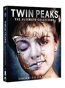 Twin Peaks: Collezione Completa (10 Blu-Ray)