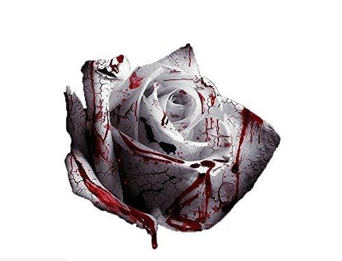 Semillas de plantas de flor rosa Xiton True White Blood para jardín...