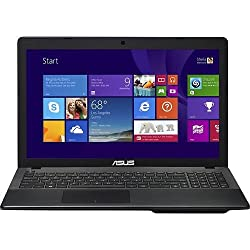 Asus X552LAV - SX394H 15.6-inch Laptop (Intel i3/4GB/500GB/Win 8/without Bag), Black