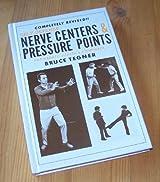 Self-Defense Nerve Centers and Pressure Points for Karate- Jujitsu and Atemi-Waza
