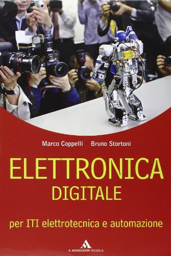 Elettronica. Per gli Ist. tecnici industriali. Con CD-ROM: 1