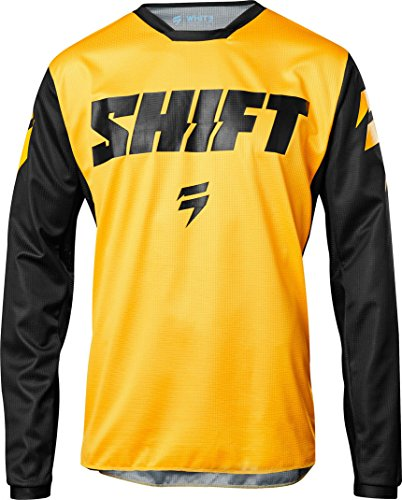 Shift Jersey Junior Whit3 Ninety Seven Relaxed Fit-shift
