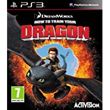 How To Train Your Dragon [UK Import]