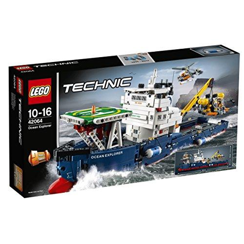 42064 Forschungsschiff - 9