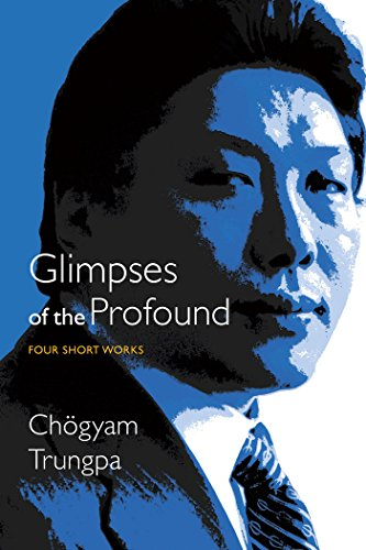 Glimpses of the Profound: Four Short Works (English Edition)