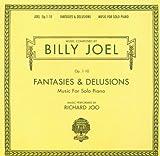 Billy Joel Opus 1-10 Fantasies - Richard Joo