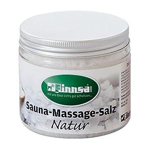 Finnsa Sauna-Massage-Salz in 4 Größen