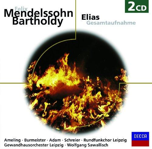 Mendelssohn: Elias (2 CDs)