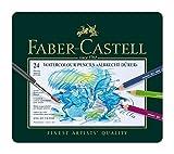 Faber-Castell 117524 - Aquarellstifte ABLRECHT DÜRER