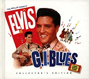 G.I. Blues: An Original Soundtrack Recording