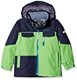 Kamik Kinder Wyn Shell Kinderjacke, c.Green, 98