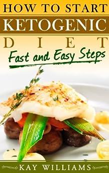 How to Start the Keto Diet in 5 Easy Steps: Ketogenic Diet for Beginners