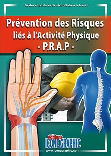 Livre Prévention des Risques liés à l'Activité Physique - P.R.A.P.