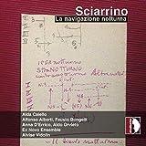 Salvatore Sciarrino: La navigazione notturna