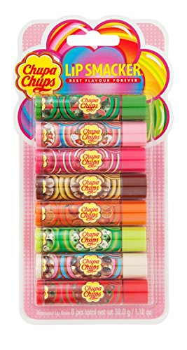 lip-smacker-chupa-chups-party-pack-8-lippenbalsam