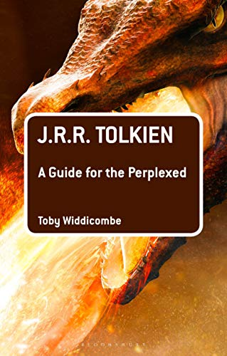 J.R.R. Tolkien: A Guide for the Perplexed (Guides for the Perplexed) (English Edition)