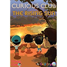 Curious Club The Rising Sun (First Edition,2017)