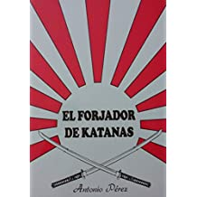 El Forjador de Katanas