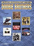 Guitar Anthology Series Doobie Brothers Authentic Guitar Tab Edition by Doobie Brothers (2000) Sheet music