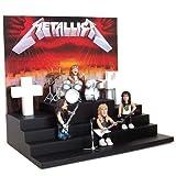 Smiti - Metallica Master of Puppets Playset