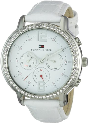 Tommy Hilfiger 1781009 Multifunktion Damenuhr