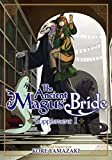 The Ancient Magus' Bride Supplement I (English Edition)