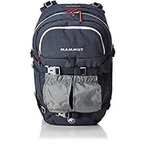 Mammut Ride short Removeable Airbag // SET mit Airbag