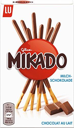 Mikado milchschokoladr