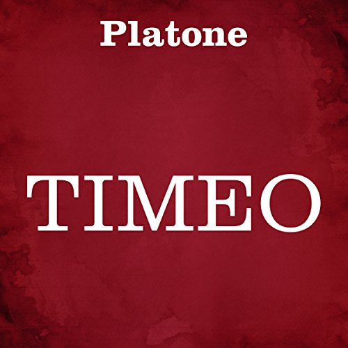 Timeo  Audiolibri