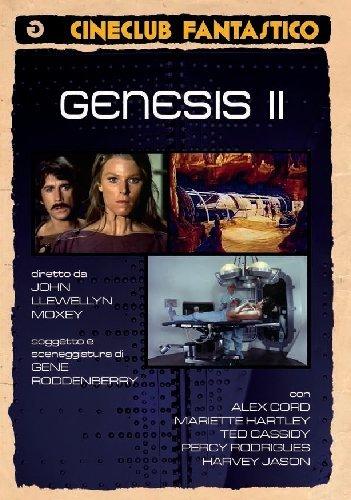 Preisvergleich Produktbild Genesis II