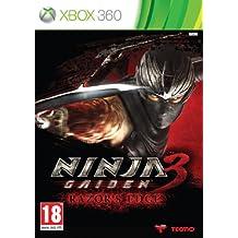 Ninja Gaiden 3 : Razor's edge [import europe]