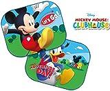 Disney Mickey Mouse: 2 x Auto Sonnenschutz / Vorhänge / Seitenscheibe / Sonnenblende inklusive UV Schutz für Baby und Kind - 51rSUdPg1hL - Disney Mickey Mouse: 2 x Auto Sonnenschutz / Vorhänge / Seitenscheibe / Sonnenblende inklusive UV Schutz für Baby und Kind