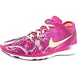 Damen Trainingsschuhe / Fitnessschuhe WMNS Nike Free 5.0 TR FIT 5 - Print