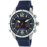 Reloj Radiant hombre New Pitlane RA457603 azul [AB6227] - Modelo: RA457603