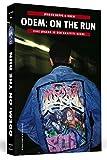 Odem - On The Run | Neuausgabe: Eine Jugend in der Graffiti-Szene - Jürgen Deppe