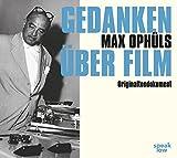 Gedanken über Film: Originaltondokument